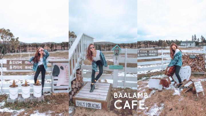 AirasiaXJeju baalamb cafe by melaniesaw.blog