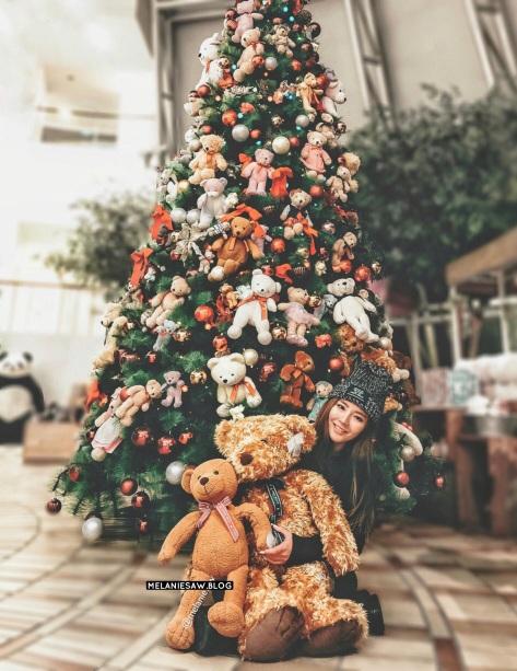 AirasiaXJeju teddy bear museum by melaniesaw.blog